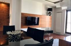 3-комнатный апартамент 86 м2, Лодзь