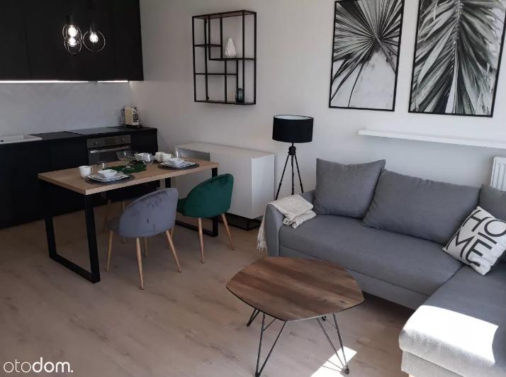 Сдается 2-комнатная квартира 44 м2, Варшава