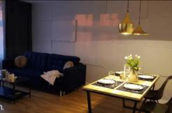 2-комнатный апартамент 52 м2, Вроцлав
