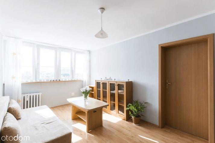 3-комнатная квартира 52 м2, Вроцлав