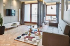 2-комнатная квартира 42 м2, Гданьск