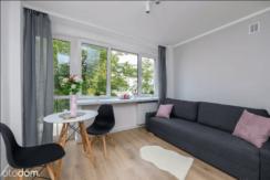 1-комнатная квартира 18 м2, Варшава