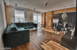 3-комнатнаый апартамент, Белосток