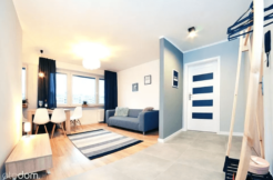 2-комнатная квартира 32,10 м2, Белосток