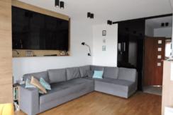 3-комнатная квартира 70 м2, Варшава