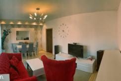 3-комнатная квартира 72 м2, Варшава