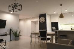 3-комнатный апартамент 61 м2 + орогод 50 м2, Люблин