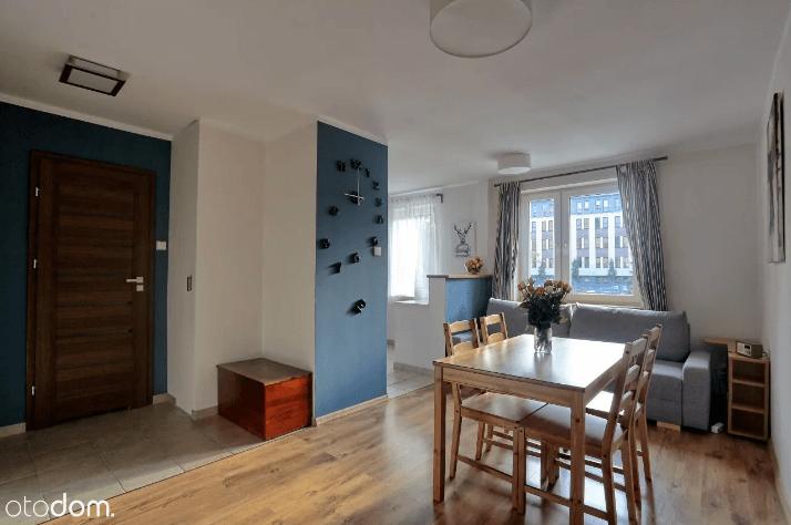 2-комнатная квартира 41,25 м2, Вроцлав