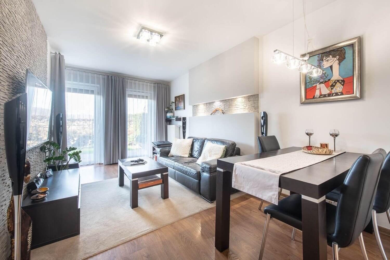 2-комнатная квартира 51 м2, Краков
