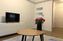 3-комнатная квартира 65 м2, Катовице