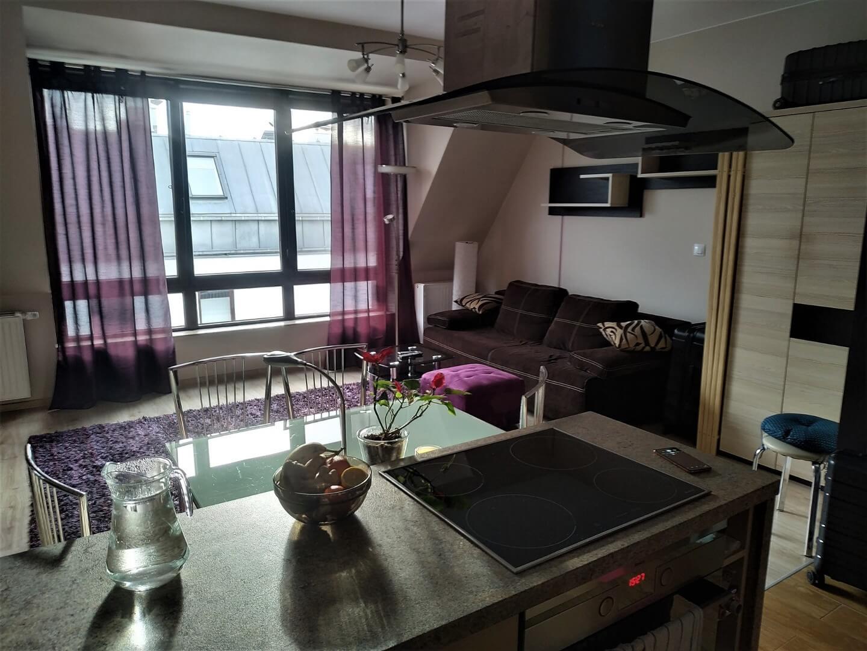 2-комнатная квартира 45 м2, Познань