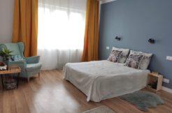 3-комнатная квартира 82 м2, Ольштын