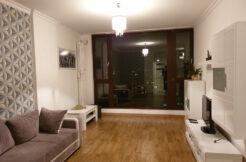1-комнатная квартира 28 м2, Варшава