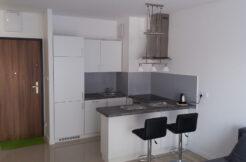 2-комнатная квартира 35 м2, Краков