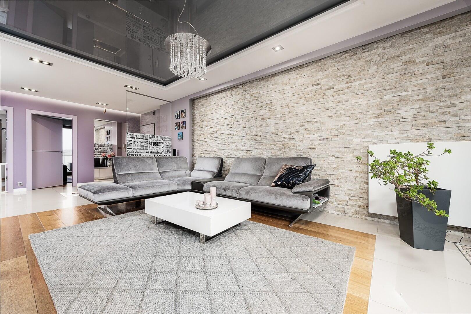 3-комнатная квартира 86 м2, Варшава