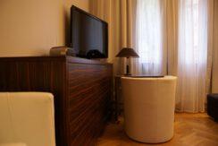 1-комнатная квартира 25 м2, Лодзь