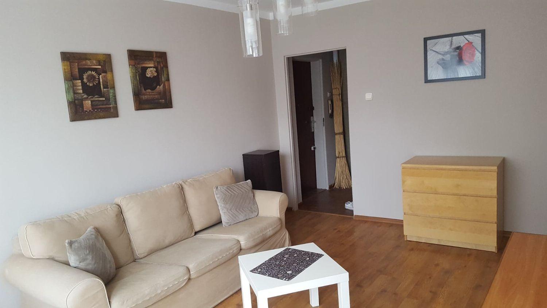 2-комнатная квартира 39 м2, Катовице