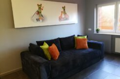 2-комнатная квартира 40 м2, Познань