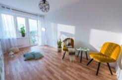 3-комнатная квартира 48 м2, Ольштын