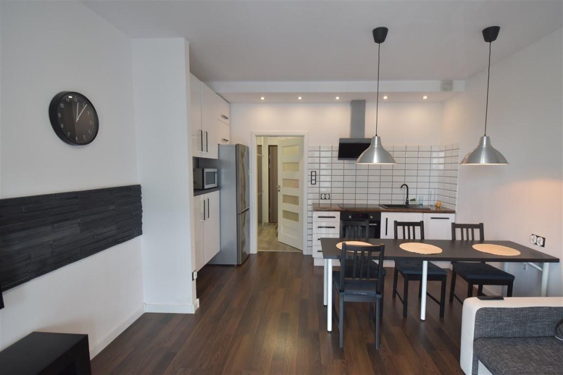 1-комнатная квартира 28 м2, Краков
