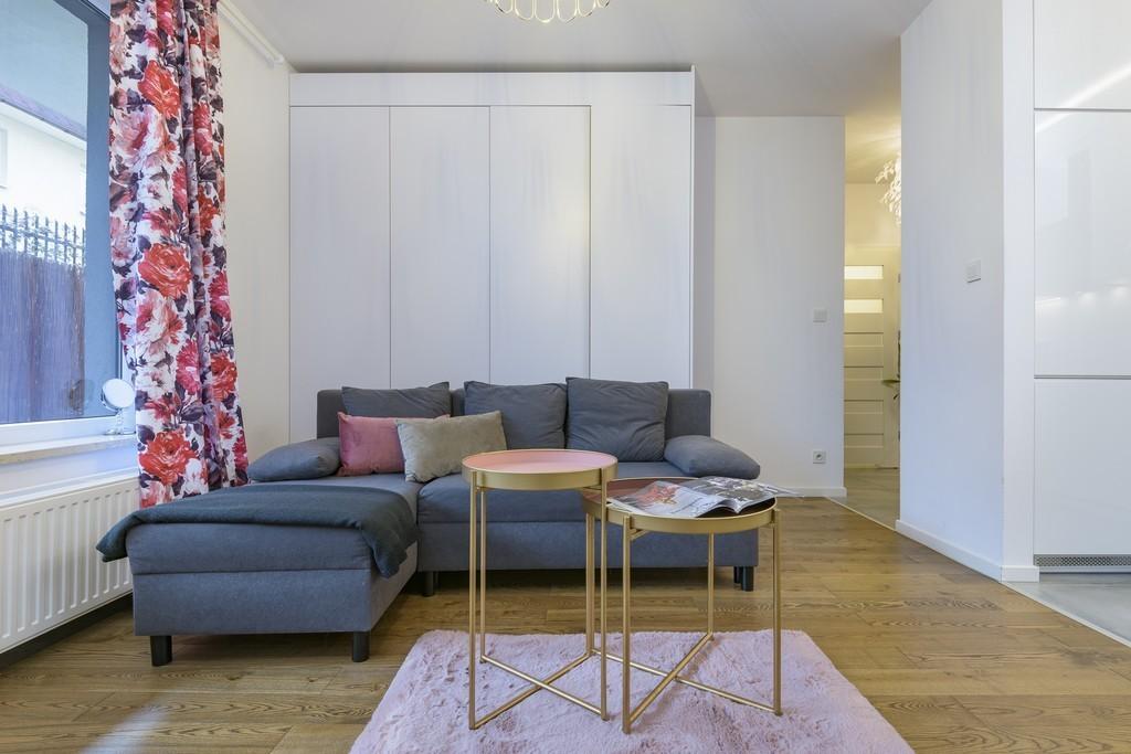 2-комнатная квартира 42 м2, Варшава