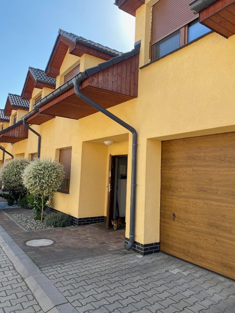 5-комнатный дом 150 м2, Вроцлав