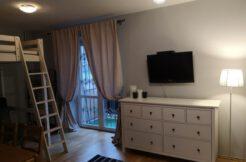 1-комнатная квартира 29 м2, Варшава