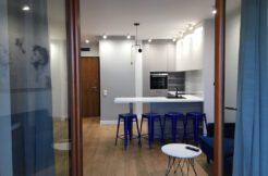 2-комнатная квартира 47 м2, Варшава