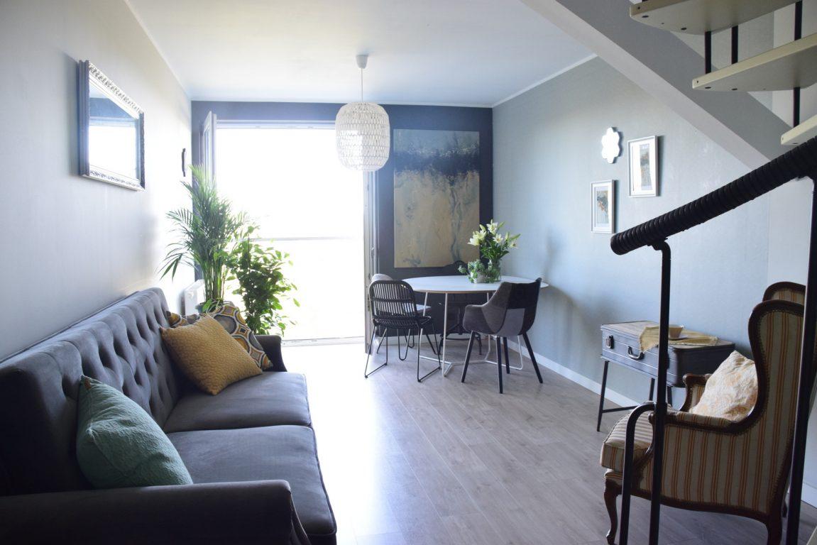 2-комнатная квартира 52 м2, Вроцлав