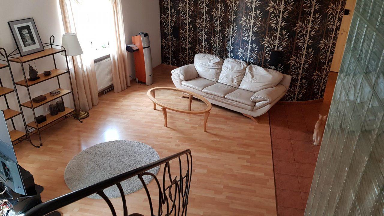 5-комнатная квартира 160 м2, Лодзь