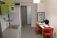 5-комнатная квартира 53 м2, Варшава