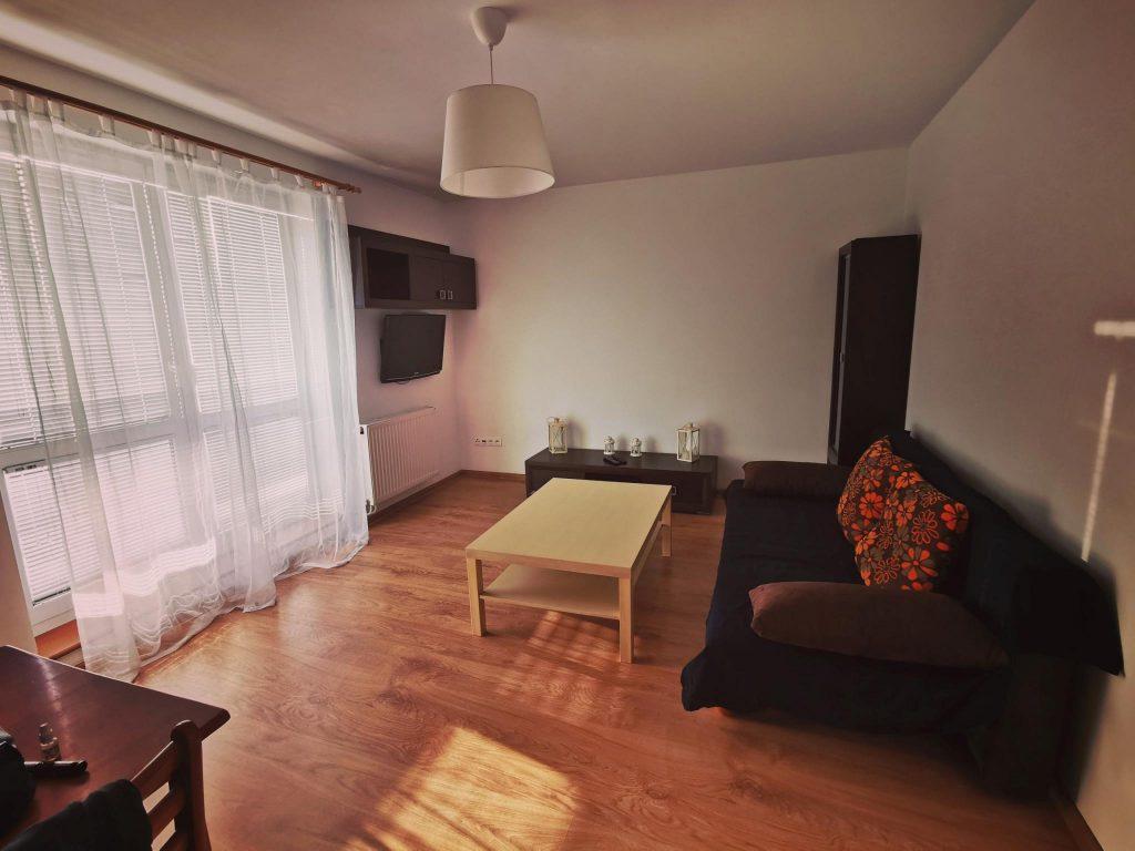 3-комнатная квартира 65 м2, Зомбки