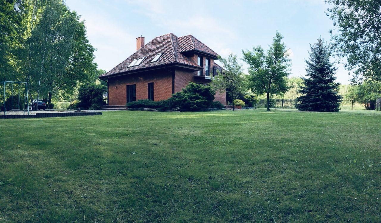 Дом 159 м2, Скерневице