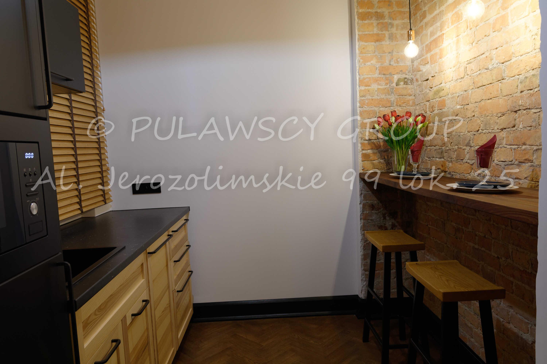 3-комнатная квартира 77 м2, Варшава, Aleje Jerozolimskie 99