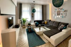 4-комнатная квартира 86 м2, Пшув