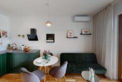 2-комнатная квартира 32 м2, Гданьск