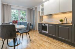2-комнатная квартира 31 м2, Варшава