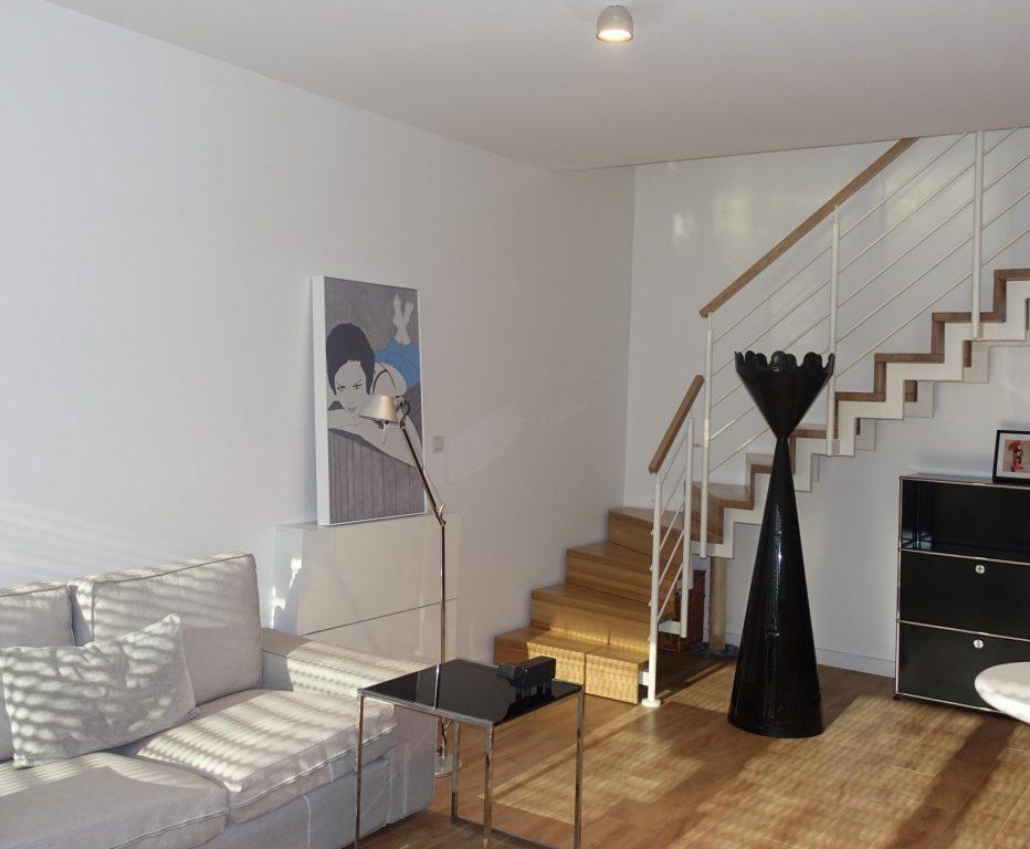 3-комнатная квартира 70 м2, Познань