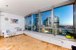 3-комнатная квартира 76 м2, Варшава ул. Łucka