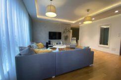 3-комнатная квартира 82 м2, Варшава