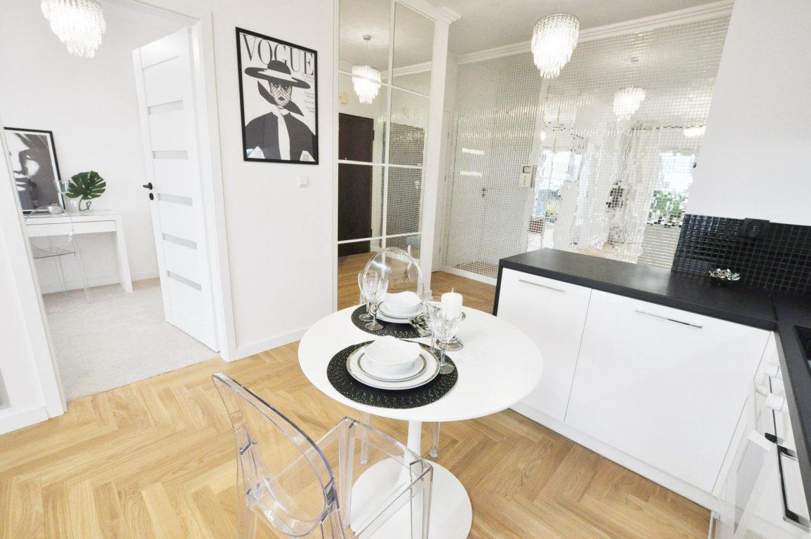 2-комнатная квартира 34 м2, Варшава