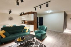 3-комнатная квартира 68 м2, Познань
