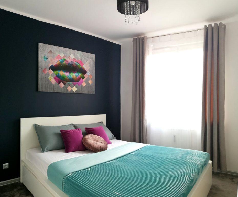 3-комнатаня квартира 48 м2, Ольштын