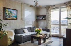 4-комнатаня квартира 76 м2, Гданьск