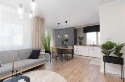 Продается 4 комнатная квартира 73 м2, Краков