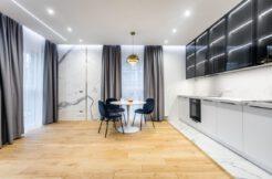 3-комнатная квартира 65 м2, Варшава
