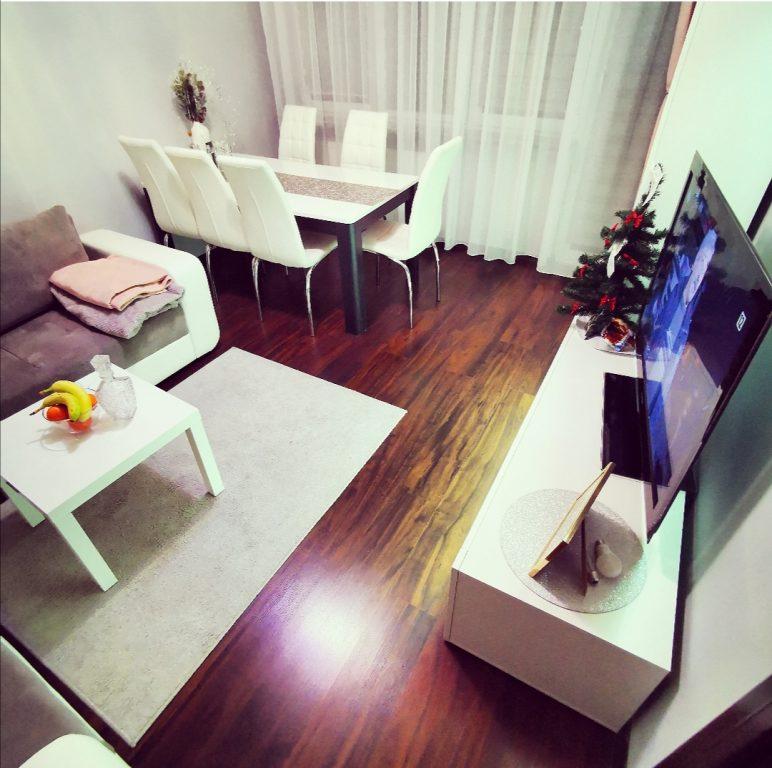 3-комнатная квартира 51 м2, Варшава