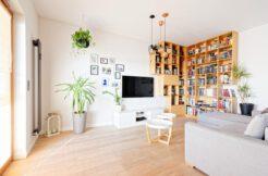 3-комнатная квартира 71 м2, Варшава