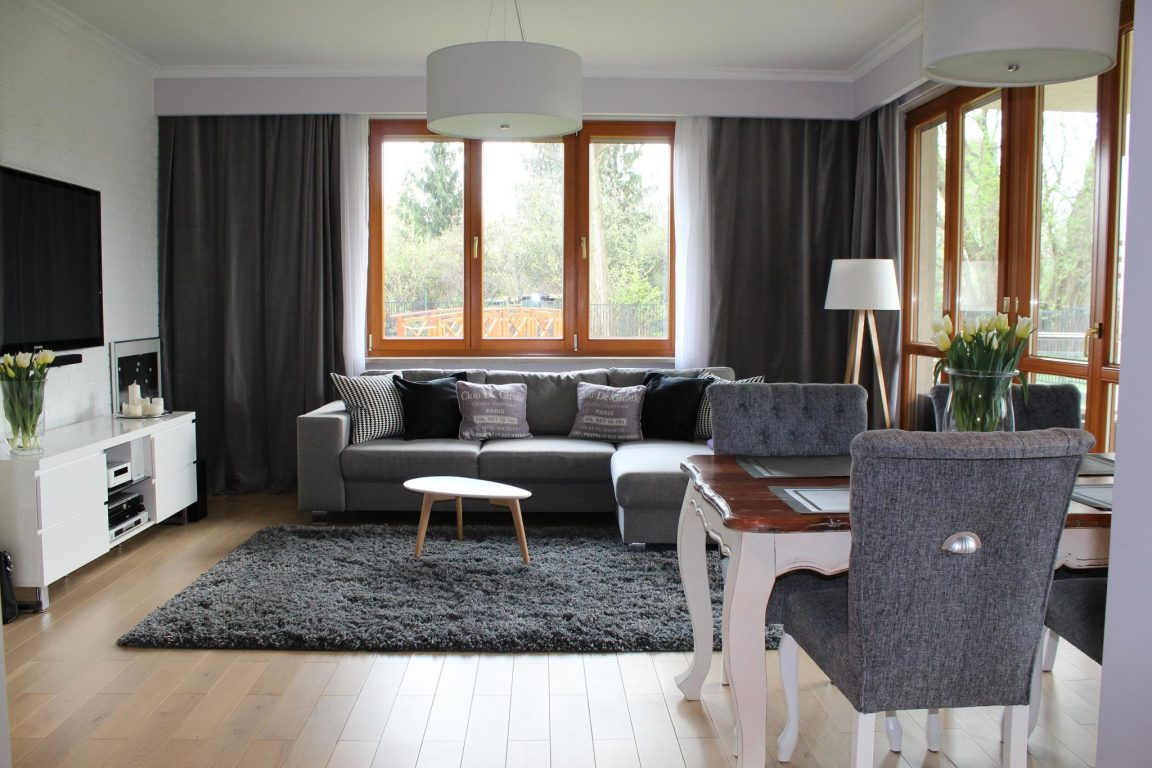 3-комнатная квартира 68 м2, Варшава, ул. Bluszczańska 73