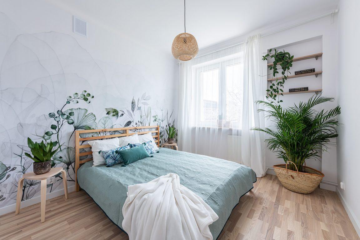3-комнатная квартира 57 м2, Варшава, Flisa 9